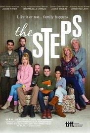 The Steps - Poster / Capa / Cartaz - Oficial 1
