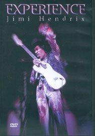Jimi Hendrix - Experience - Poster / Capa / Cartaz - Oficial 1