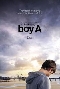 Rapaz A - Poster / Capa / Cartaz - Oficial 2