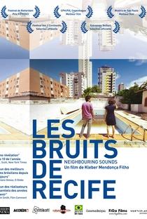O Som ao Redor - Poster / Capa / Cartaz - Oficial 10