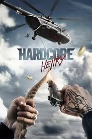 Hardcore: Missão Extrema - Poster / Capa / Cartaz - Oficial 6