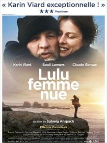 Lulu, Nua e Crua - Poster / Capa / Cartaz - Oficial 1