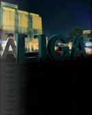 A Liga (1ª temporada) (A Liga (1ª temporada))