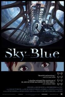 Céu Azul - Poster / Capa / Cartaz - Oficial 6