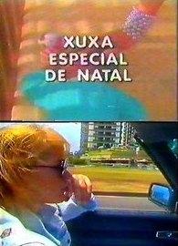 Xuxa Especial de Natal - 1989 - Poster / Capa / Cartaz - Oficial 1