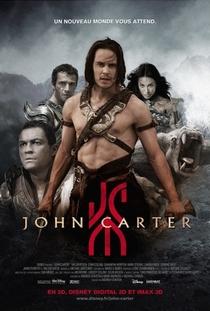 John Carter - Entre Dois Mundos - Poster / Capa / Cartaz - Oficial 7