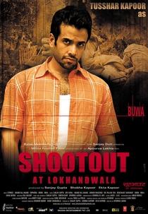 Shootout at Lokhandwala - Poster / Capa / Cartaz - Oficial 7