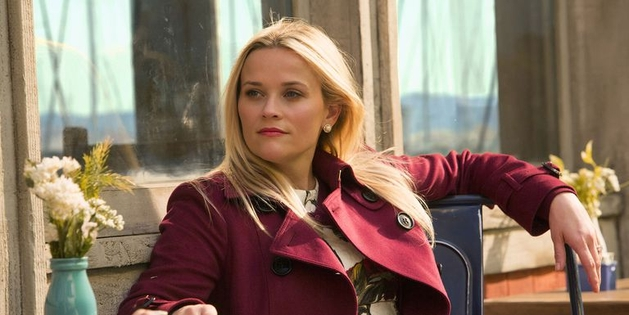 Reese Witherspoon impulsiona Time's Up e acaba com diferença salarial na HBO