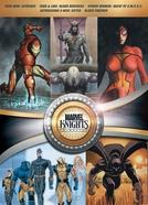 Cavaleiros Marvel (Marvel Knights Animation)