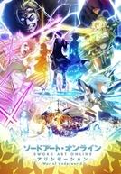 Sword Art Online: Alicization War of Underworld (4ª Temporada Parte 2) (ソードアート・オンライン アリシゼーション War of Underworld Part 2)