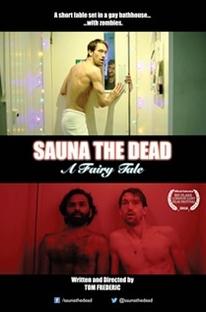 Sauna the Dead - Poster / Capa / Cartaz - Oficial 1