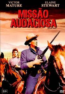 Missão Audaciosa - Poster / Capa / Cartaz - Oficial 3