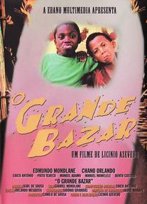 O Grande Bazar - Poster / Capa / Cartaz - Oficial 1