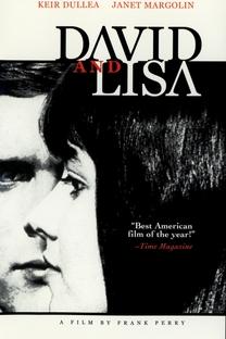 David e Lisa - Poster / Capa / Cartaz - Oficial 7