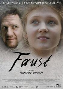 Fausto - Poster / Capa / Cartaz - Oficial 4