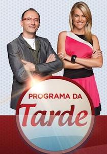 Programa da Tarde - Poster / Capa / Cartaz - Oficial 1