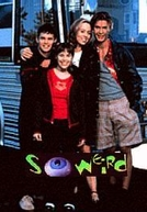 Sinistro (1ª Temporada) (So Weird (Season 1))