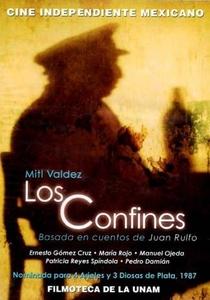 Los Confines - Poster / Capa / Cartaz - Oficial 1