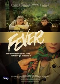 Fever - Poster / Capa / Cartaz - Oficial 1