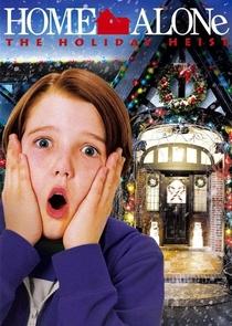 Esqueceram de Mim 5: Sozinho no Natal - Poster / Capa / Cartaz - Oficial 4