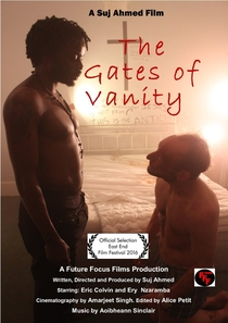 The Gates of Vanity - Poster / Capa / Cartaz - Oficial 1