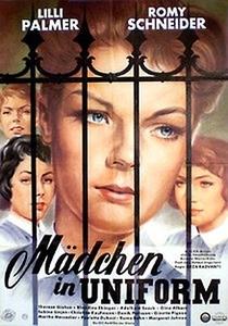 Senhoritas em Uniforme - Poster / Capa / Cartaz - Oficial 3