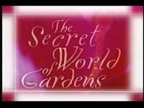 O mundo secreto dos jardins - Poster / Capa / Cartaz - Oficial 1