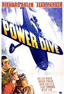 Piloto de Provas (Power Dive)