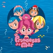 Princesas do Mar - Poster / Capa / Cartaz - Oficial 1
