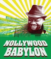 Nollywood Babilônia - Poster / Capa / Cartaz - Oficial 1