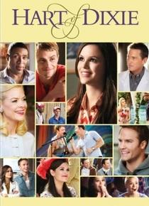 Hart of Dixie (4ª Temporada) - Poster / Capa / Cartaz - Oficial 2