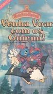 Ursinhos Gummi - Venha voar com os Gummi! (A sky full of Gummies)