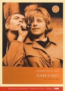 O Sol Em Uma Rede - Poster / Capa / Cartaz - Oficial 1