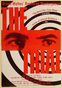 O Processo - Poster / Capa / Cartaz - Oficial 7