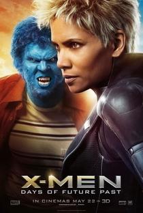 X-Men: Dias de um Futuro Esquecido - Poster / Capa / Cartaz - Oficial 19