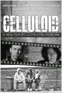 Celluloid - Poster / Capa / Cartaz - Oficial 2