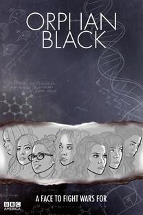 Orphan Black (5ª Temporada) - Poster / Capa / Cartaz - Oficial 3