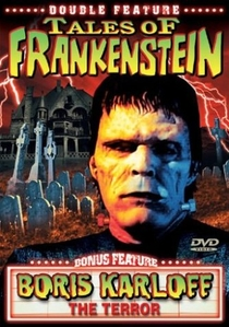 Tales of Frankenstein - Poster / Capa / Cartaz - Oficial 2