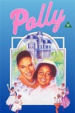 Polly - Poster / Capa / Cartaz - Oficial 2