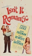 Esperteza Romântica (Isn't it Romantic?)
