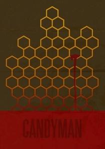 O Mistério De Candyman - Poster / Capa / Cartaz - Oficial 6