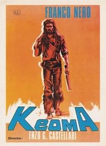 Keoma - Poster / Capa / Cartaz - Oficial 2