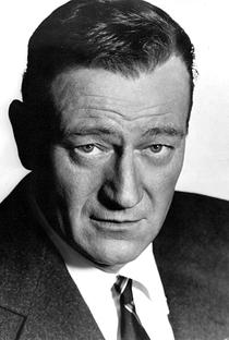 John Wayne - Poster / Capa / Cartaz - Oficial 1