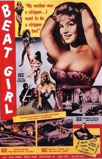 Garota Existêncialista - Poster / Capa / Cartaz - Oficial 1