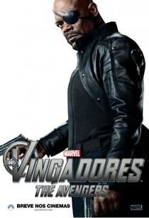 Os Vingadores - Poster / Capa / Cartaz - Oficial 25