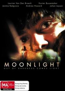 Moonlight - Poster / Capa / Cartaz - Oficial 2