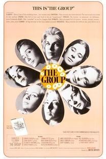 O Grupo - Poster / Capa / Cartaz - Oficial 1