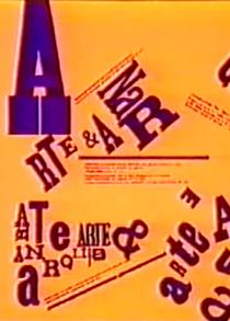 Arte e Anarquia - Poster / Capa / Cartaz - Oficial 1