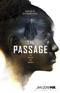 The Passage (1ª Temporada) - Poster / Capa / Cartaz - Oficial 1