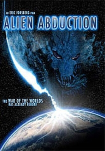 Alien Abduction - Poster / Capa / Cartaz - Oficial 1